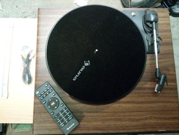 Radio internetowe Auna  , usb bluetooth,