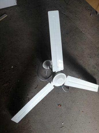 ventoinha elétrica de teto