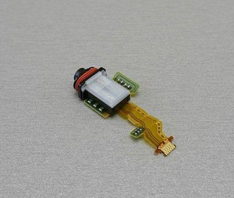 Sony Z5, Z1, Z2,  Z5, Z4, Z3 compact разъем наушников, гнездо.