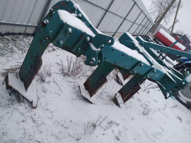 Рыхлитель T.M.S. SiloWolff KG - 5 лаповый. Для тракторов от 330 лс