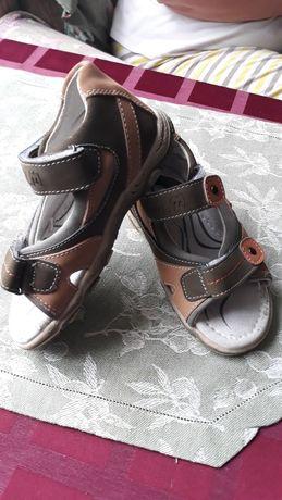 Босоніжки сандалі сандалии 30р