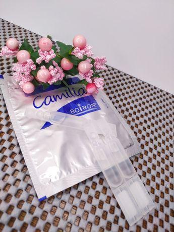Camilia. Средство при прорезывании зубов , США