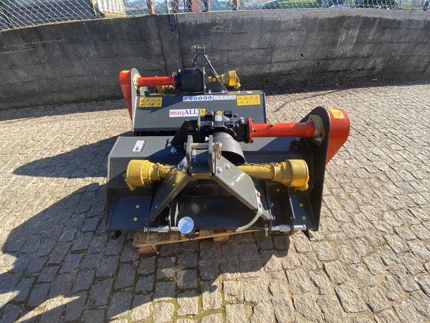 triturador de martelos para tractor Campanha