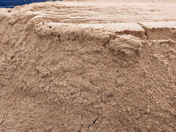 Piasek na wylewki posadzki piasek do murowania piasek0-4