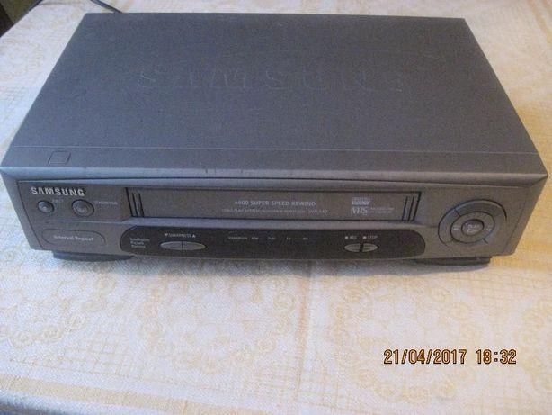 видеомагнитофон samsung SVR 140