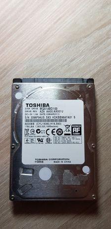 Жесткий диск, HDD, 2,5'', 1TB