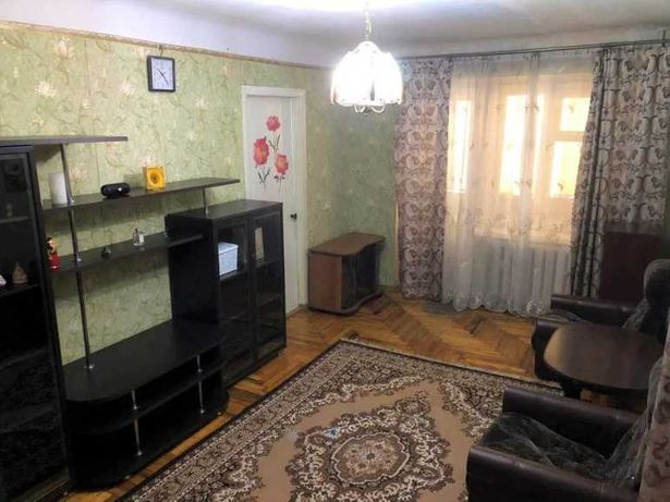 трехкмнатная квартира, район Интуриста