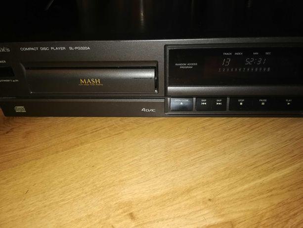 Technics cd SL-PG320A