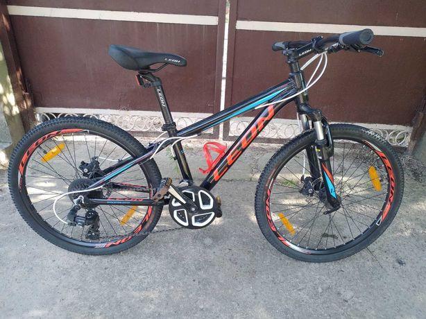 Велосипед Leon Junior