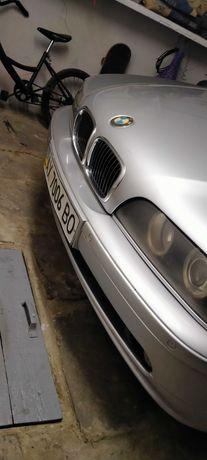Продам BMW 520 Е39 в нормальном состоянии
