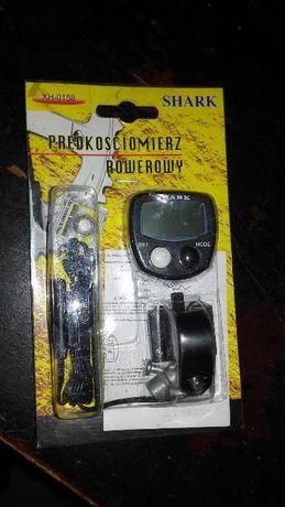 Licznik rowerowy /prędkościomierz elektroniczny NOWY