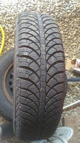 Нові зимові колеса з дисками 165/70 r 14