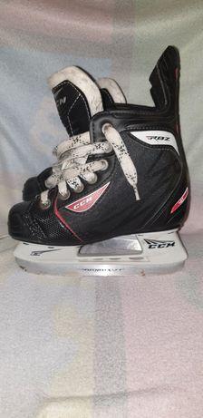 Коньки хоккейные CCM RBZ40
