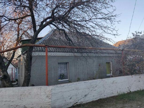 Продам отдельностоящий дом в Диевке,за переездом.(АВ)