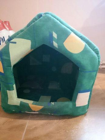 Domek dla pieska