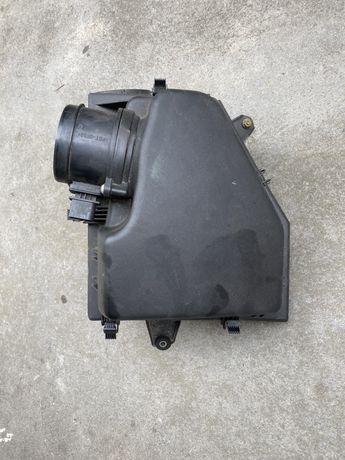 Caixa filtro de ar bmw e60 e61