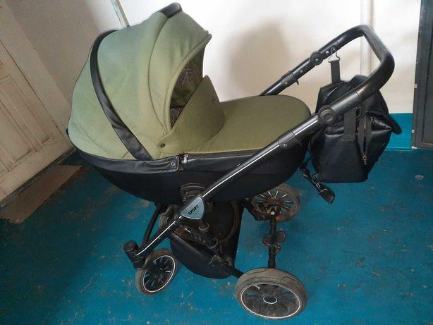 Продам детскую коляску Anex sport