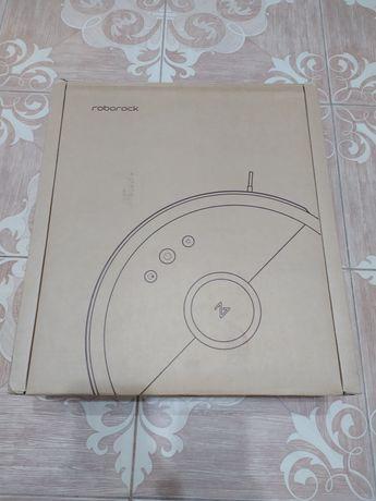 Робот пылесос Xiaomi roborock s50