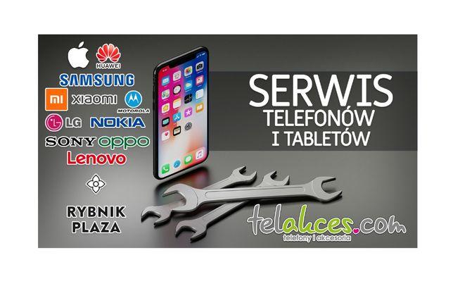 * SERWIS Telefonów Naprawa Smartfonów SAMSUNG Huawei Xiaomi