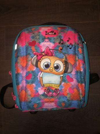 Школьный рюкзак (ранец)Delune