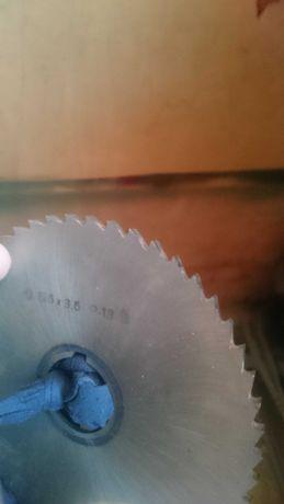 Продам 2 пильные диски Inter craft для болгарки циркулярной пилы