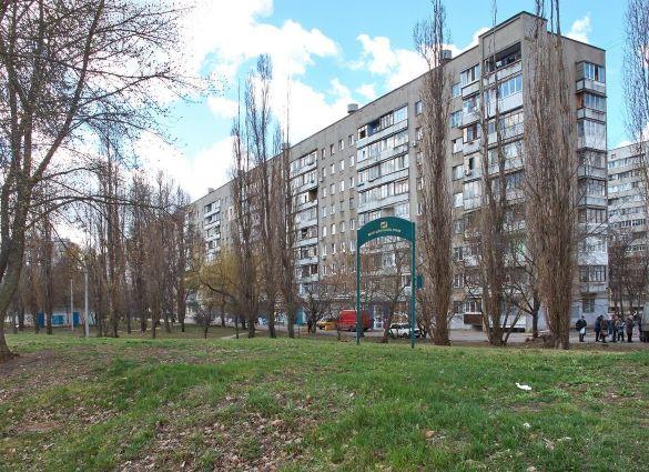 Продам 3 комнатную квартиру на Павловке. VV