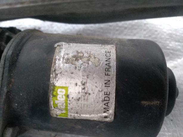 Моторчик дворніків з трапецією Пежо 405 1989