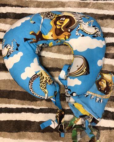 Подушка для кормления для беременных для новорожденных