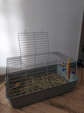 Klatka dla królika 80cm
