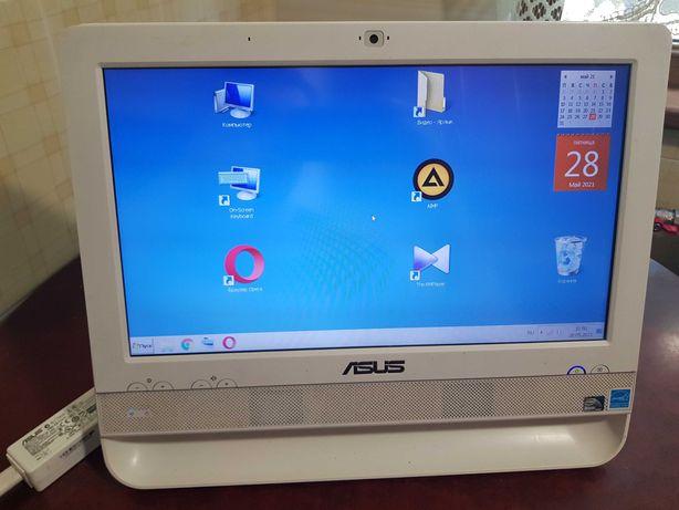 """Компьютер моноблок 15,6"""" с сенсорным экраном"""