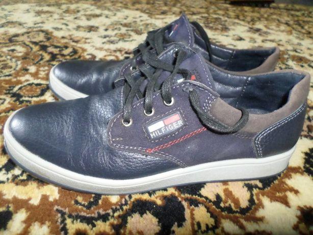 Туфли, мокасины Tommy Hilfiger в идеальном состоянии размер 36