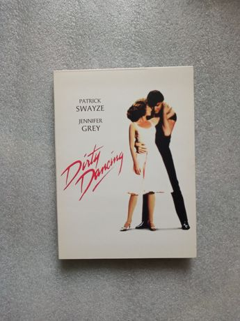 Dirty Dancing [2 DVD] - edycja specjalna - Swayze, Grey