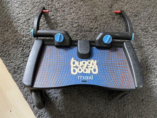 Buggy board maxi dostawka