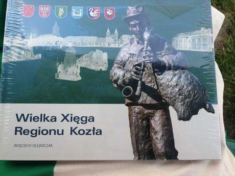 Wiela Xiega Regionu Kozła Wojciech Olejniczak