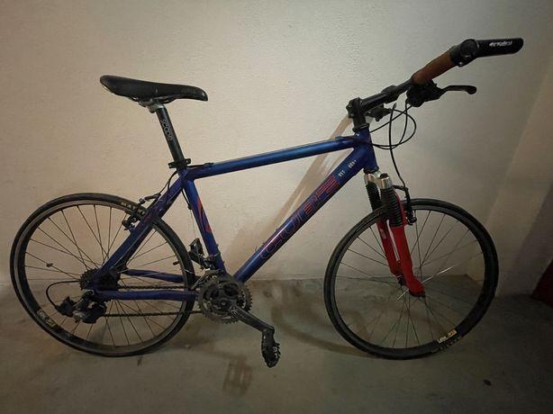 |BAIXA DE PREÇO| Bicicleta CUBE