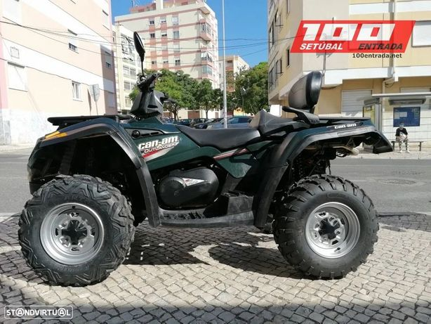 Bombardier CAN AM