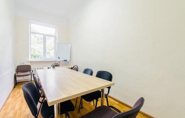 Эргономичный офис 17 м2