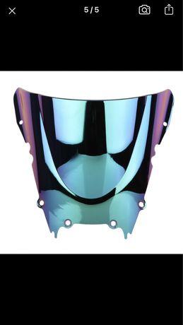 Ветровое стекло хамелеон yamaha r6 98-2002