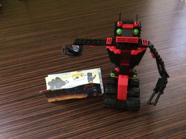 Детский конструктор Brick 9613 Космический Робот