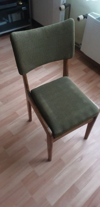 Zestaw 6 krzeseł Ostrów Wielkopolski - image 1