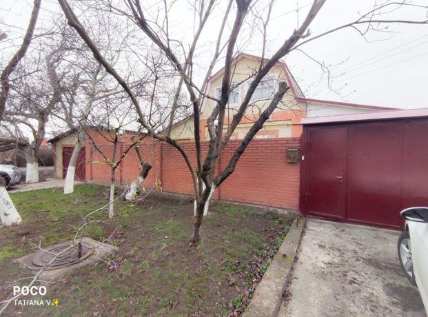 Дом на Ленпоселке в Малиновском районе Одессы с гос.актом