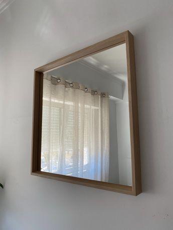 Espelho Ikea NISSEDAL
