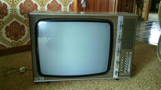 Tv antiga (não funciona)