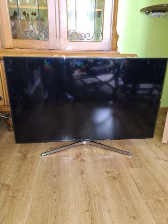 Telewizor Samsung 48 cali uszkodzona matryca