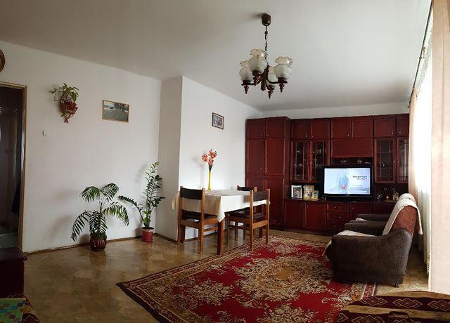 Mieszkanie włanosciowe