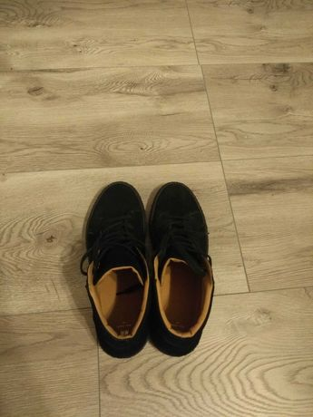 Buty hm czarne 44