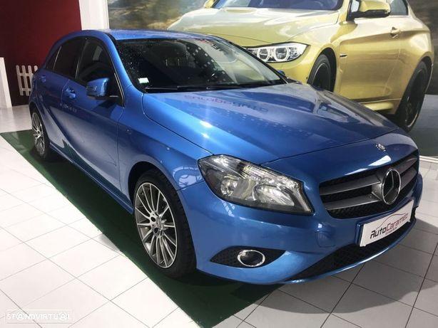 Mercedes-Benz A 180 CDi BE Edition Urban
