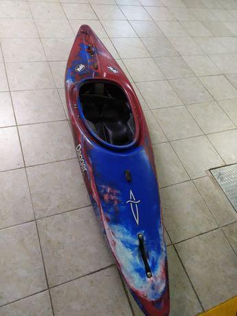 Kayak Dagger RPM