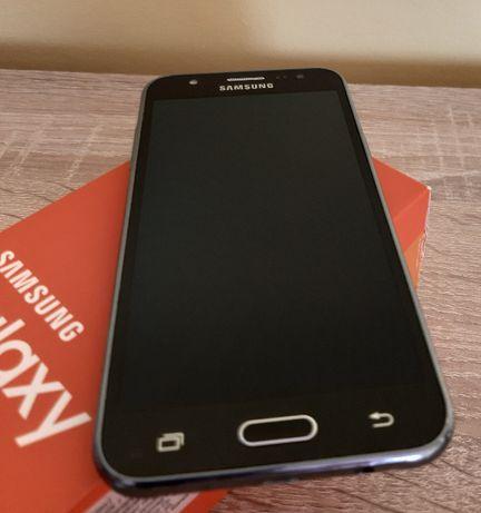 Telefon Samsung galaxy J5 czarny
