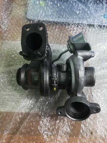 Turbo Reconstruído Novo Motor PSA 1.6HDI